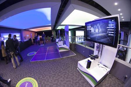 TechDay 2012 Kinect