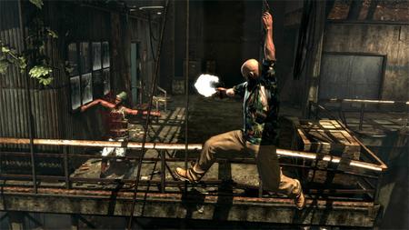 'Max Payne 3' muestra sus bondades en un nuevo vídeo