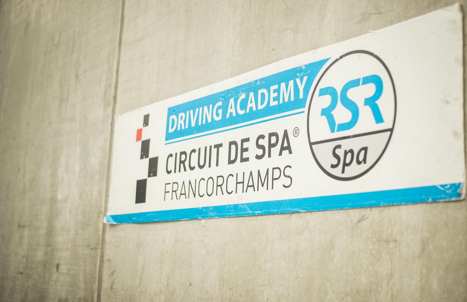 Foto de Lexus F Experience World Tour Spa-Francorchamps (71/119)