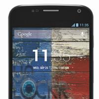 Motorola Moto X en imágenes oficiales, se espera para el uno de agosto
