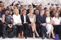 Tú también querrías haber asistido al desfile Alta Costura de Dior, pero sólo ellas lo hicieron