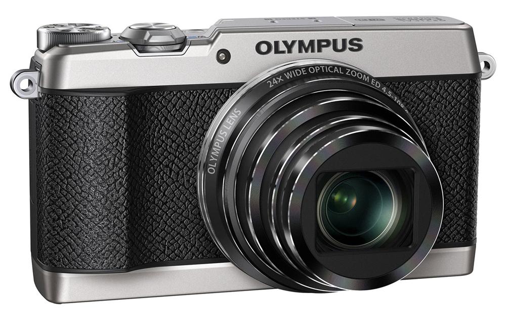 Foto de Olympus Stylus SH-2 (1/11)