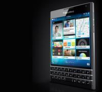 BlackBerry presume de tamaño de pantalla en Passport, aparecen dos nuevos colores