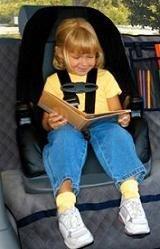 Cursos gratuitos sobre sistemas de retención infantil para los profesores de autoescuelas