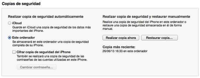 iOS 7 - 5