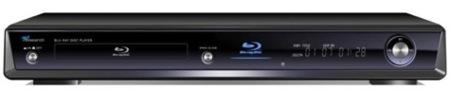 Amex Digital BD-P1, reproductor Blu-ray asequible