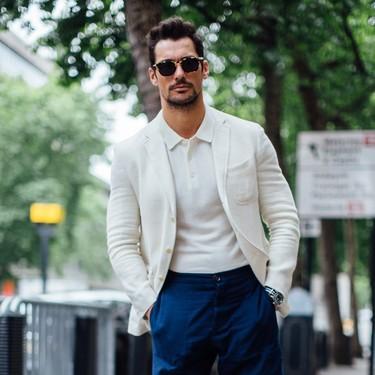 La guía completa para ser un hombre con estilo en verano
