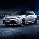 Toyota Corolla GR-SPORT: traje deportivo para el compacto híbrido y sus 184 CV, desde 26.300 euros