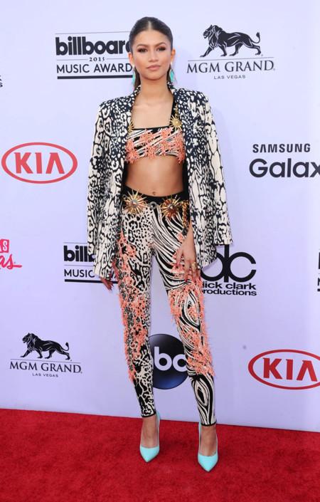 Zendaya Billboard 2015