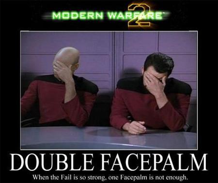 Si tú también eres malísimo jugando al online de 'Modern Warfare 2', el siguiente vídeo es para ti