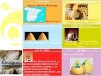 Top queso, web de quesos