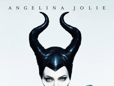 Angelina Jolie es la nueva Maléfica de Disney, ¿lo es también sobre la alfombra roja?