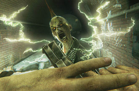 Ubisot revela port de ZombiU para PlayStation 4, Xbox One y PC