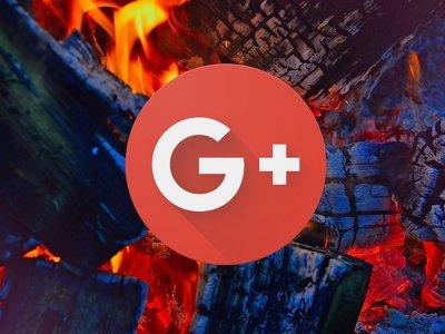 Google+ no se rinde: la aplicación para Android está siendo rediseñada desde cero