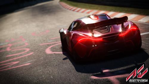 Probamos Assetto Corsa, el simulador que quiso ser juego y puede enamorar a (casi) todos