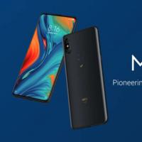 Xiaomi Mi MIX 3 5G: el primer terminal 5G de la compañía también llega con un precio rompedor
