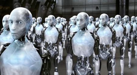 Amazon tendría en proceso la creación de un robot con Alexa que nos acompañara por todos los rincones de casa