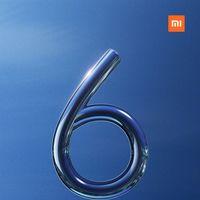 Dos modelos, dos precios: el Xiaomi Mi 6 será oficial el próximo día 19 de abril