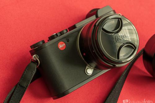Leica CL, análisis: sobria y brillante mirrorless de sensor APS-C concebida para fotografiar la calle (y con AF)