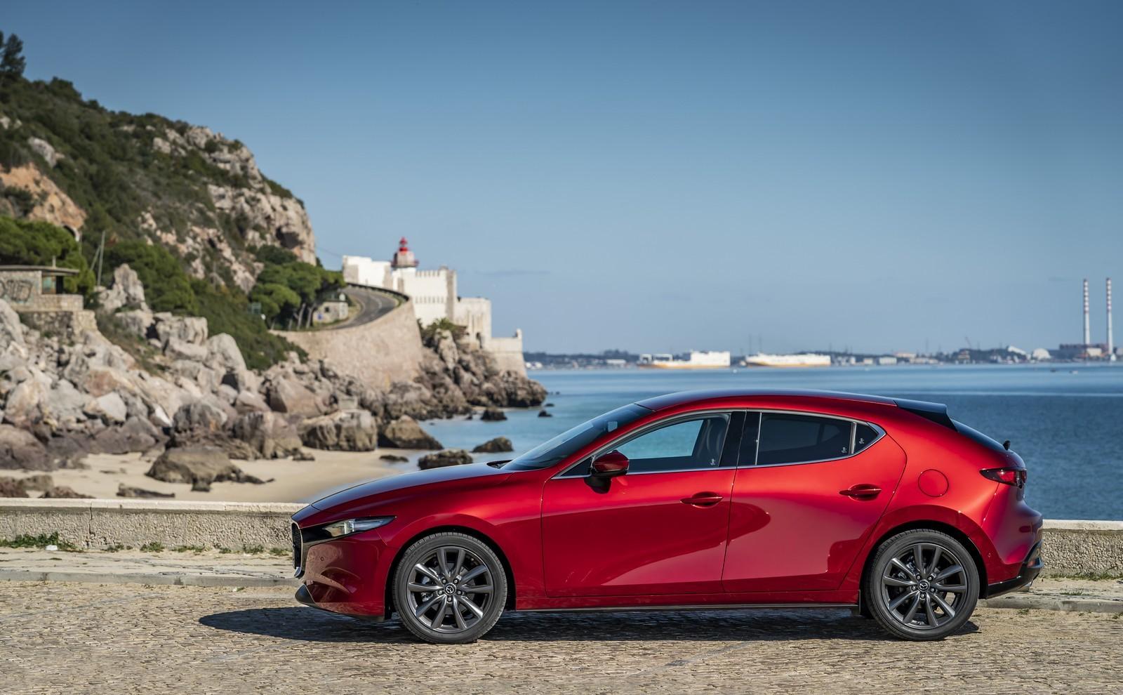 Foto de Mazda3 2019 (105/128)
