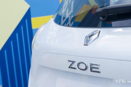 Renault Zoe 2020 Prueba 009
