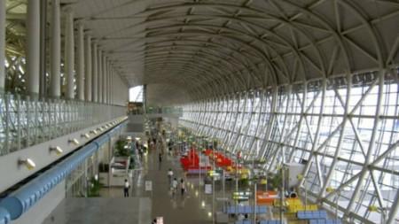 Si odias que te pierdan el equipaje tienes que probar este aeropuerto