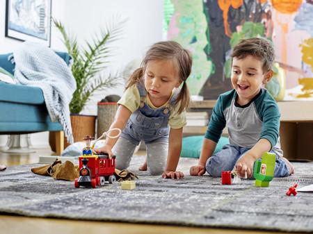 LEGO lanza una colección de Toy Story 4, para que los niños recreen en casa las aventuras de los famosos juguetes