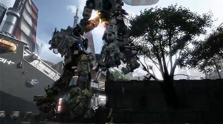 Nuevo trailer de Titanfall - The Battle Begins