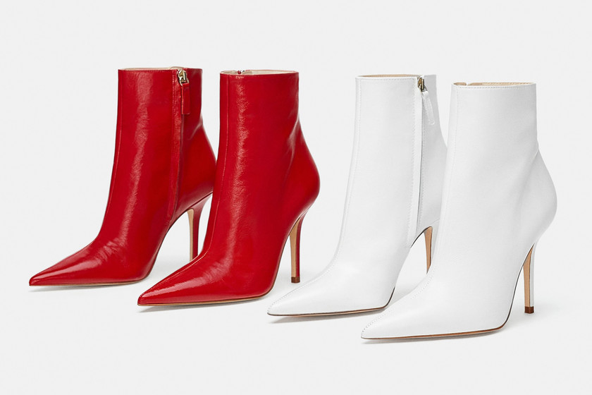 5aa262f7 29 zapatos de Zara que son tendencia esta temporada Otoño-Invierno 2018/2019