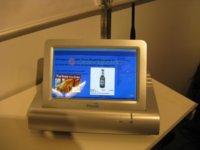 Pennda Residential Gateway, dispositivo multifunción [CES 2008]