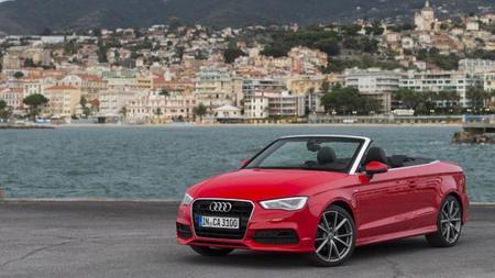 El Audi A3 Cabrio, a la venta en España desde 34.950 euros