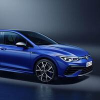 El nuevo Volkswagen Golf R ya está disponible en España y es 5.170 euros más caro que un CUPRA Formentor