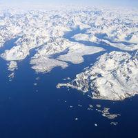 Cuando estábamos consiguiendo cerrar el agujero en la capa de ozono, uno nuevo se ha creado en el Ártico, y es cada vez mayor