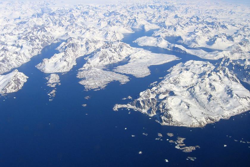 Estábamos consiguiendo cerrar el agujero en la capa de ozono: uno nuevo se ha creado en el Ártico, y es cada vez  mayor