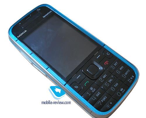 Foto de Nokia 5730 XpressMusic (7/27)