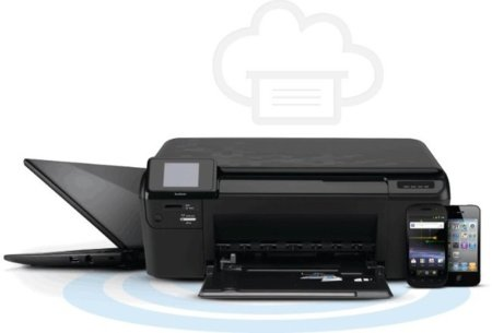 Google y Apple quieren cambiar el modo con el que usamos nuestras impresoras