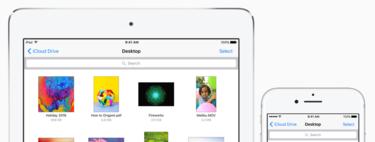 ¿Quieres empezar a usar iCloud Drive? Ahí van algunos consejos