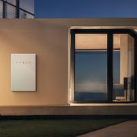 Paneles solares  y baterías de Tesla gratis en Autralia a cambio de pertenecer a una red generadora nacional