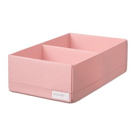 Stuk Caja Con Compartimentos Rosa 0664444 Pe712731 S4