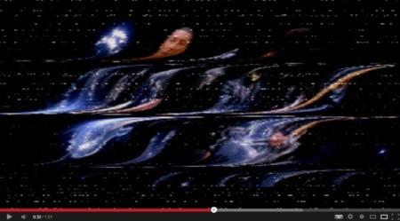 ¿Cómo sería YouTube si se reprodujese desde cintas VHS?