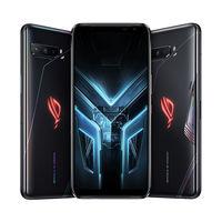 ASUS ROG Phone 3: hasta 16 GB de RAM y 512 GB de memoria interna para la nueva bestia gaming