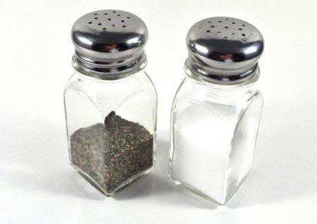 ¿Sabes cuánta sal consumes a diario?