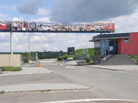 Hungaroring busca dinero para mejorar el circuito