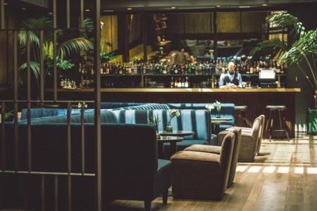 Hermosos Y Malditos Hotel Totem 6