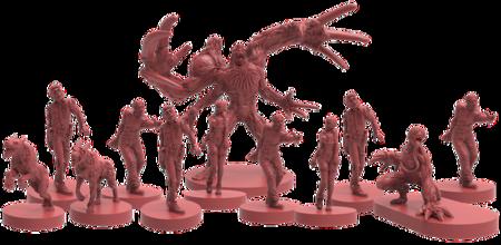 Resident Evil 2 Juego De Mesa Zombis