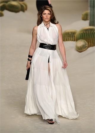 Foto de Hermès en la Semana de la Moda de Paris Primavera-Verano 2009 (36/39)