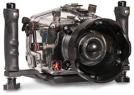 Practica fotografía submarina con tu Canon 550D