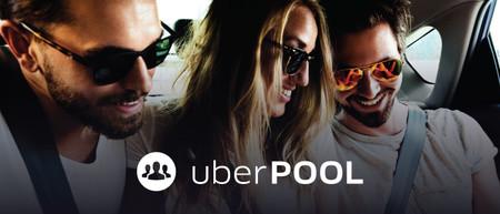 UberPOOL 2