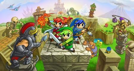 Eiji Aonuma se plantea hacer que el próximo Zelda sea multijugador
