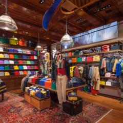 Foto 4 de 5 de la galería nueva-tienda-de-polo-ralph-lauren-en-la-quinta-avenida en Trendencias